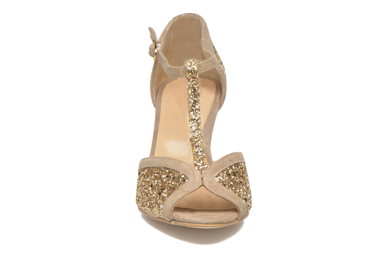 High heels Jonak Damaris Multicolor model view