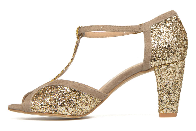 High heels Jonak Damaris Multicolor front view