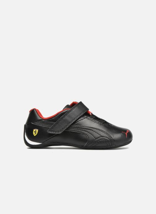 Trainers Puma Inf Drift Cat5L Sf Nu V /Ps Drift Cat 5 L Sf Nu Black back view