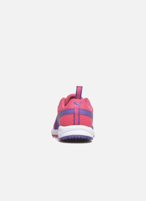 Sneakers Puma Inf Carson Nightc V  Ps Carson Nightc V Roze rechts