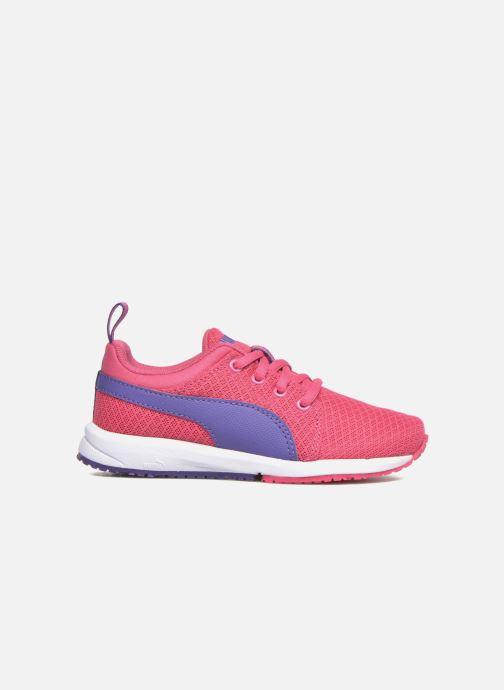 Sneakers Puma Inf Carson Nightc V  Ps Carson Nightc V Roze achterkant