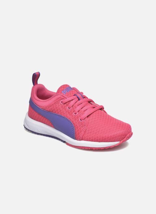 Sneakers Puma Inf Carson Nightc V  Ps Carson Nightc V Roze detail