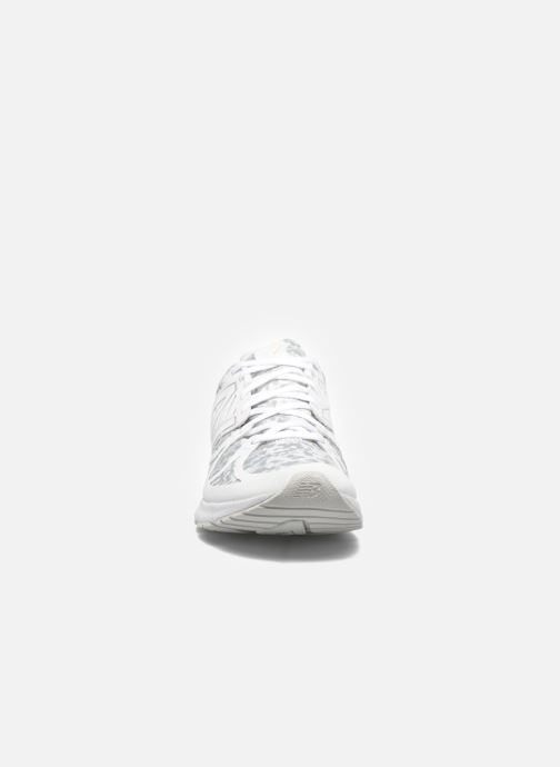 Trainers New Balance MLRUSH White model view