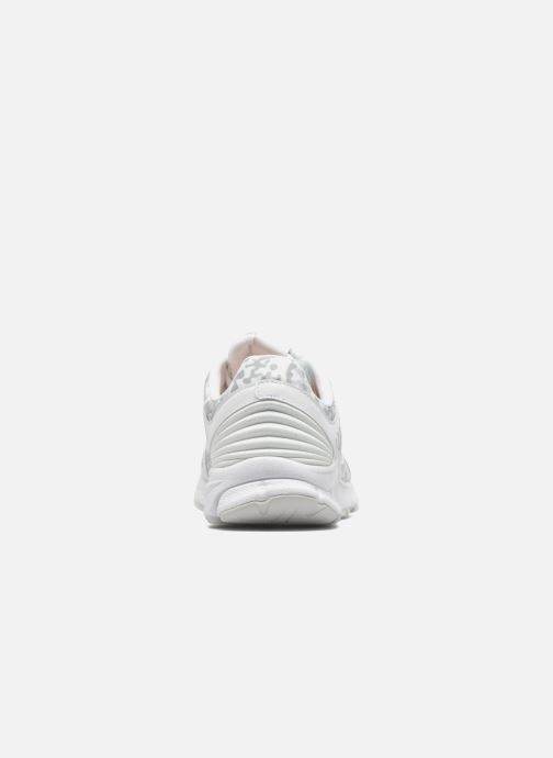 New Balance Mlrush (blanc) - Baskets Chez