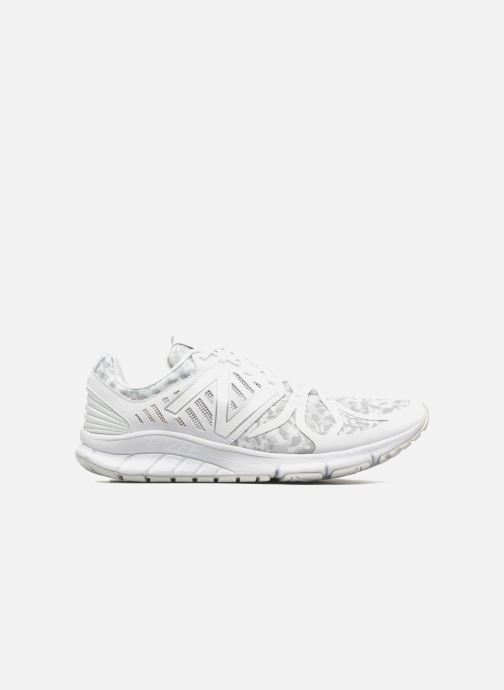 Trainers New Balance MLRUSH White back view