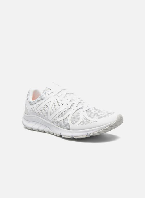 Trainers New Balance MLRUSH White detailed view/ Pair view