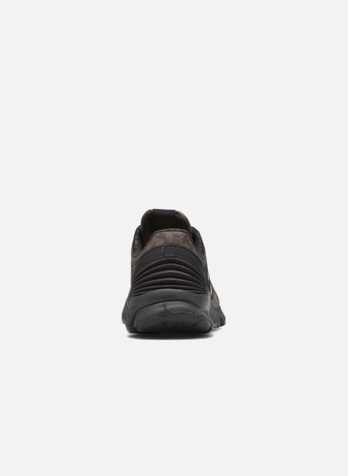 Trainers New Balance MLRUSH Black view from the right