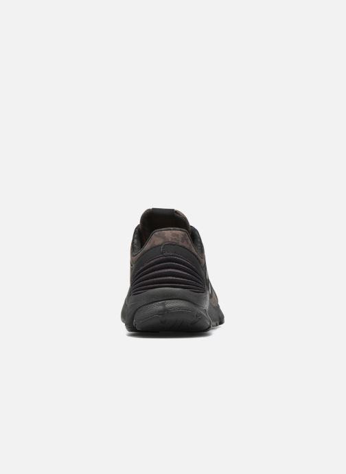 Baskets New Balance MLRUSH Noir vue droite