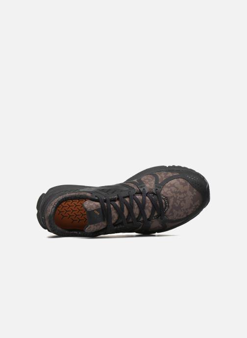 Baskets New Balance MLRUSH Noir vue gauche