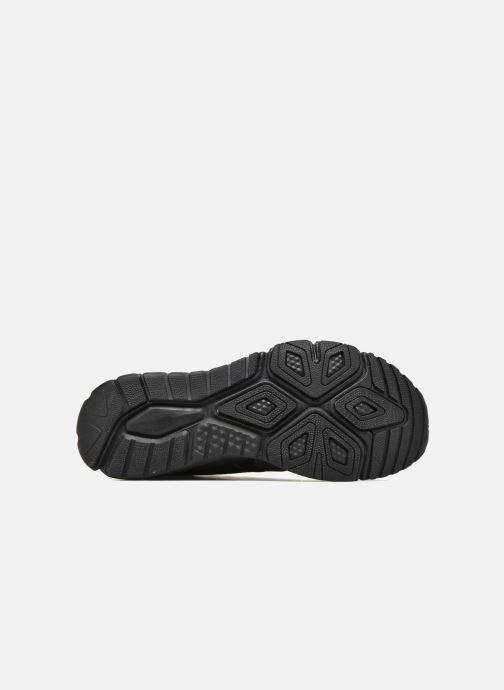 Sneakers New Balance MLRUSH Nero immagine dall'alto
