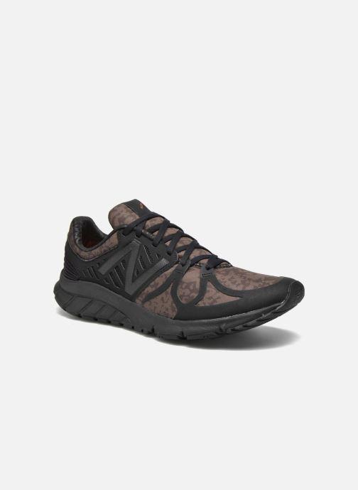Sneakers New Balance MLRUSH Nero vedi dettaglio/paio
