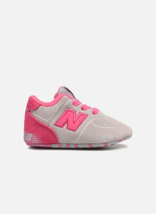 Trainers New Balance KL574 M Pink back view