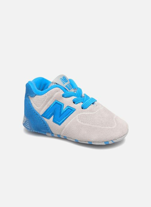 Sneakers New Balance KL574 M Grijs detail