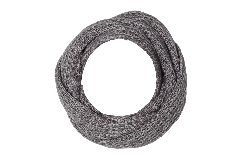 Sjaal Esprit Tour de cou Grijs detail