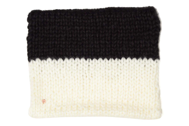 Schal Esprit Tour de cou 1 schwarz schuhe getragen