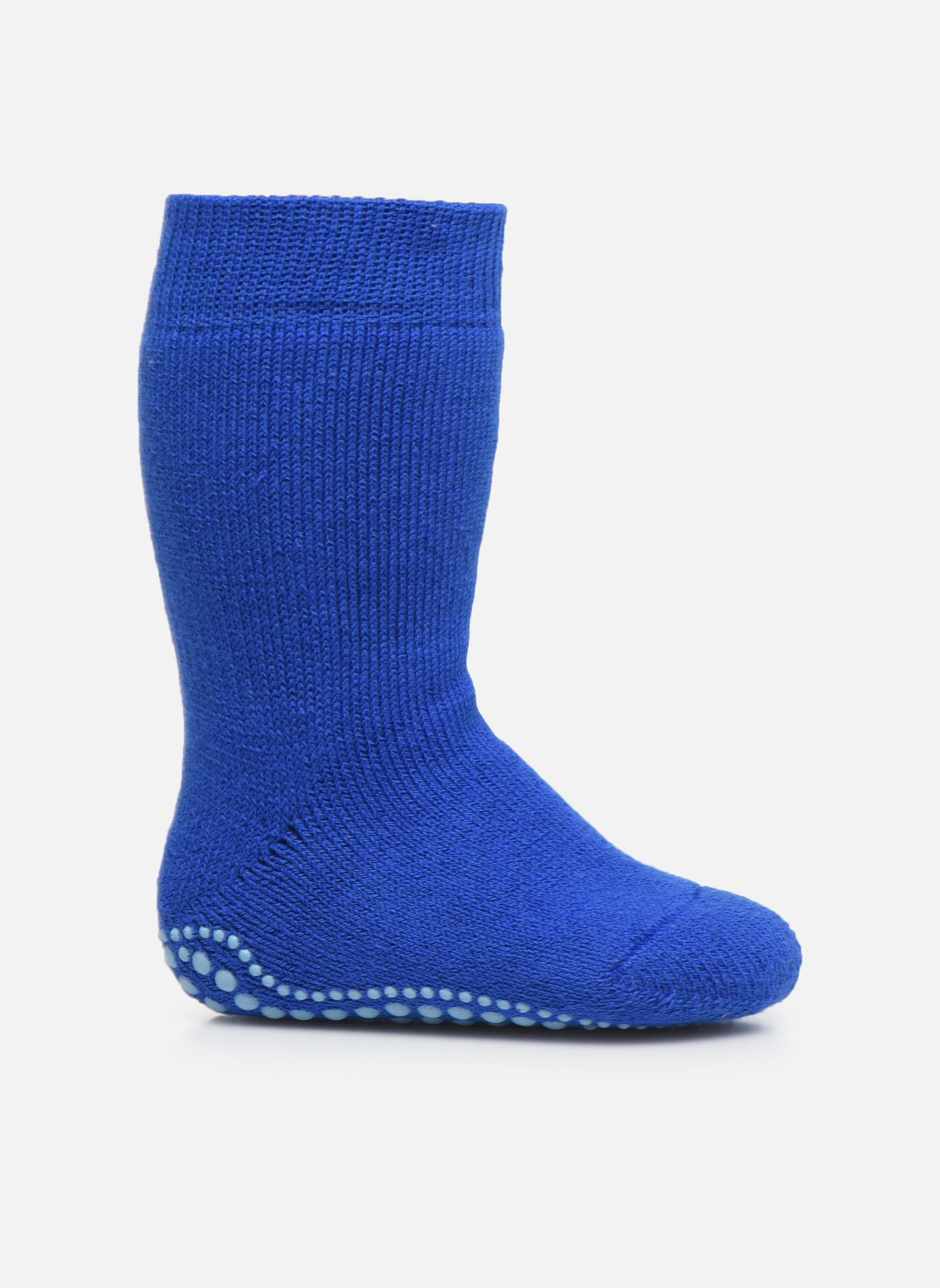 Socken & Strumpfhosen Falke Chaussons-chaussettes Catspads blau detaillierte ansicht/modell