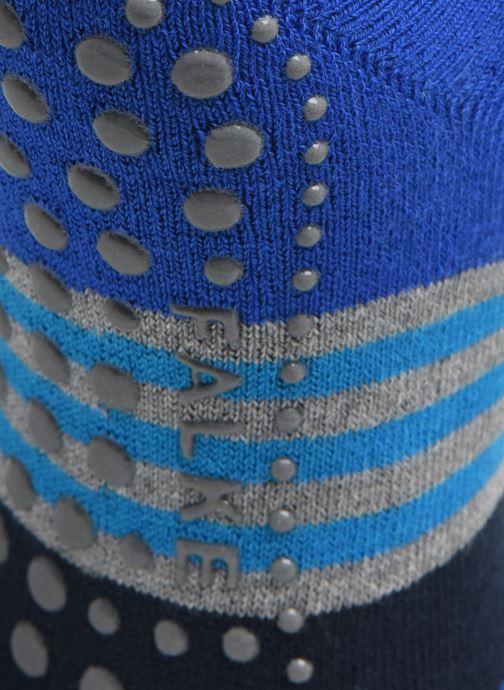 Socken & Strumpfhosen Falke Chaussons-chaussettes Irregular Stripe Catspads mehrfarbig schuhe getragen
