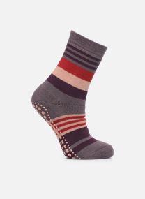 Socken & Strumpfhosen Accessoires Chaussons-chaussettes Irregular Stripe Catspads