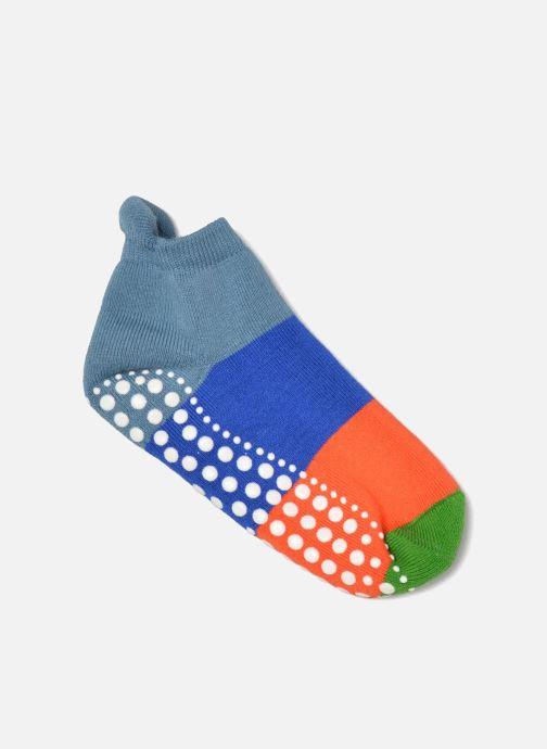 Socken & Strumpfhosen Falke Chaussons-chaussettes Colour Block Catspads mehrfarbig detaillierte ansicht/modell