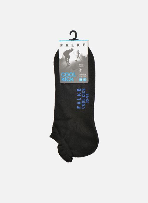 Chaussettes et collants Falke Mini-Socquettes  SN Sport Cool Kick In Noir vue derrière