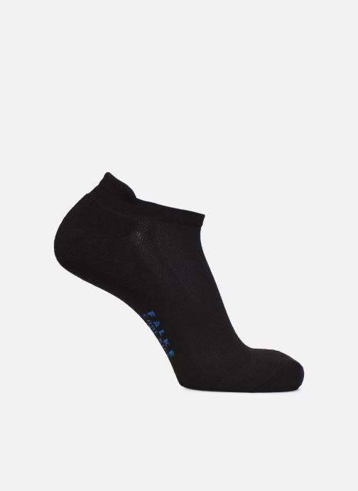 Sokken en panty's Falke Mini-Socquettes  SN Sport Cool Kick In Zwart detail