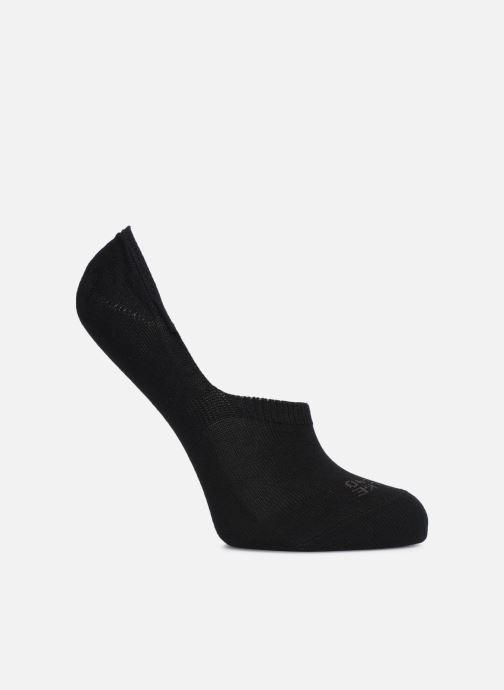 Chaussettes et collants Falke Invisible Step In Noir vue détail/paire