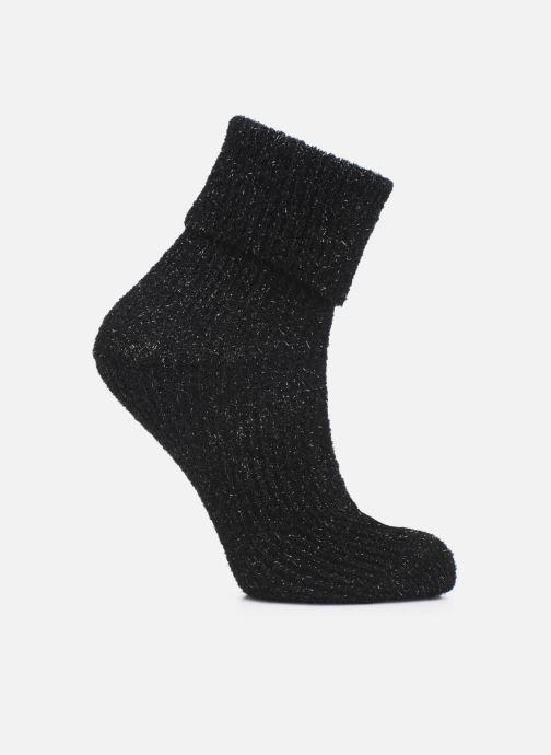 Chaussettes et collants BLEUFORÊT Chaussettes Comète Noir vue détail/paire