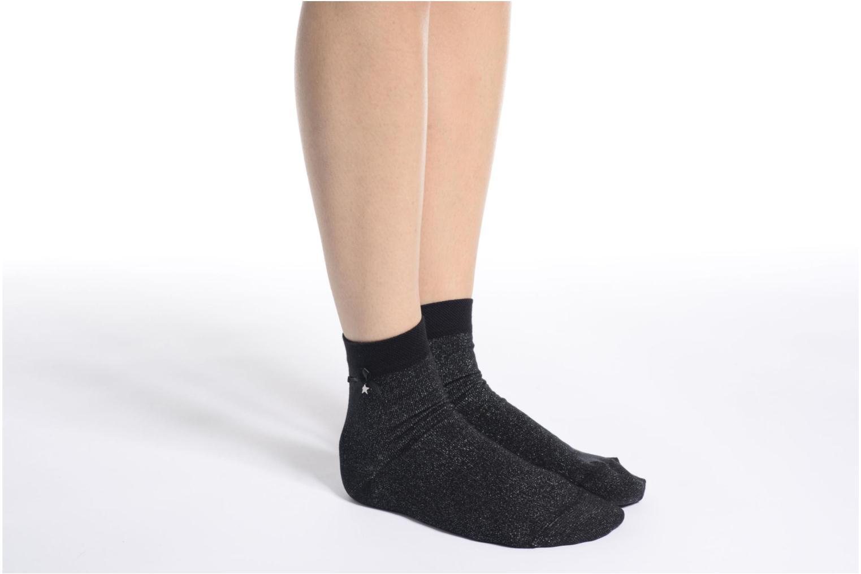 Sokken en panty's BLEUFORÊT Socquettes Etoile Blauw boven