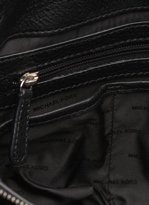 466e0611c5f74 Handtaschen Michael Michael Kors CAMILLE MD Satchel schwarz ansicht von  hinten