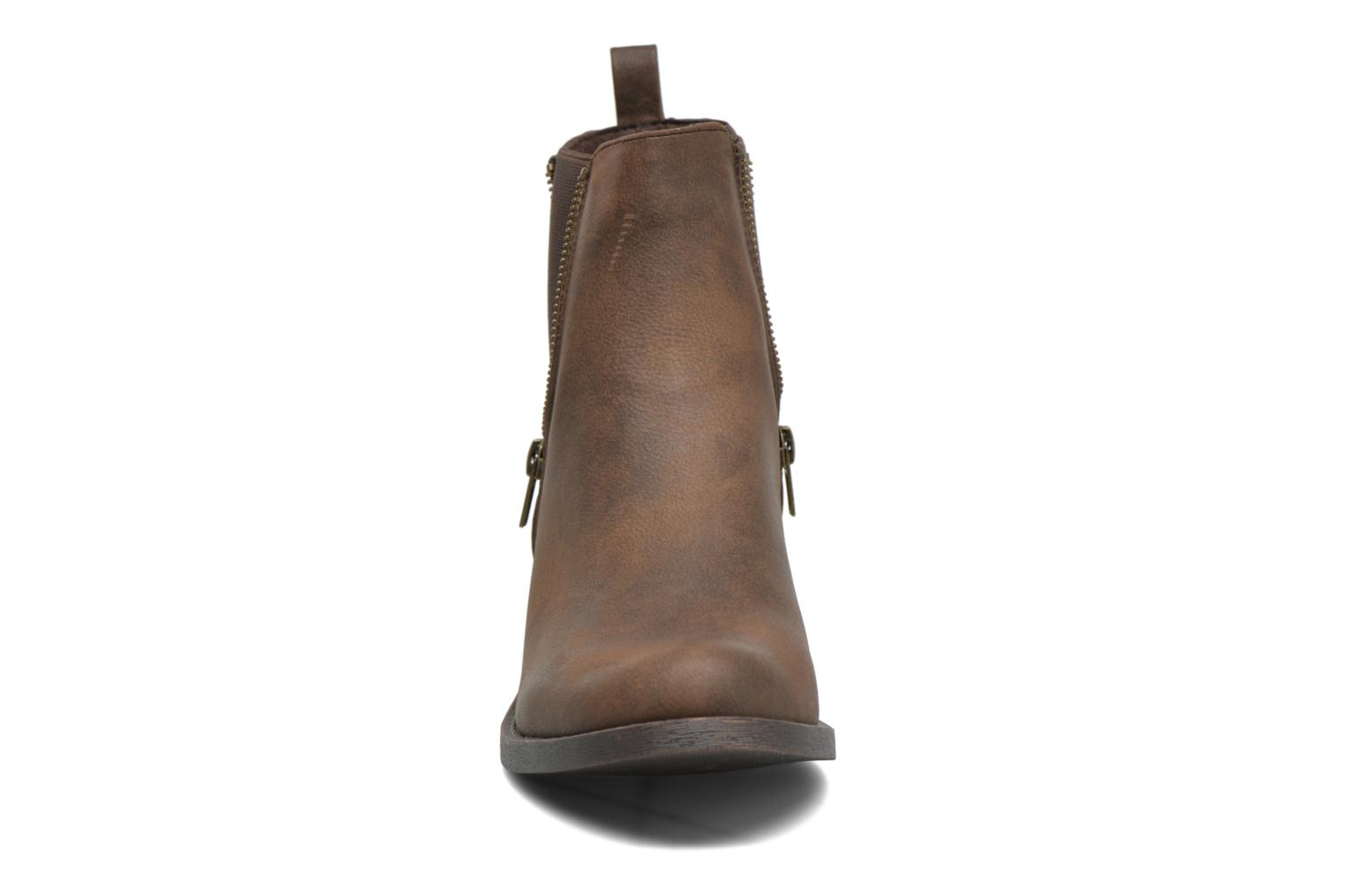 Ankle boots Rocket Dog Camilla GM Brown model view