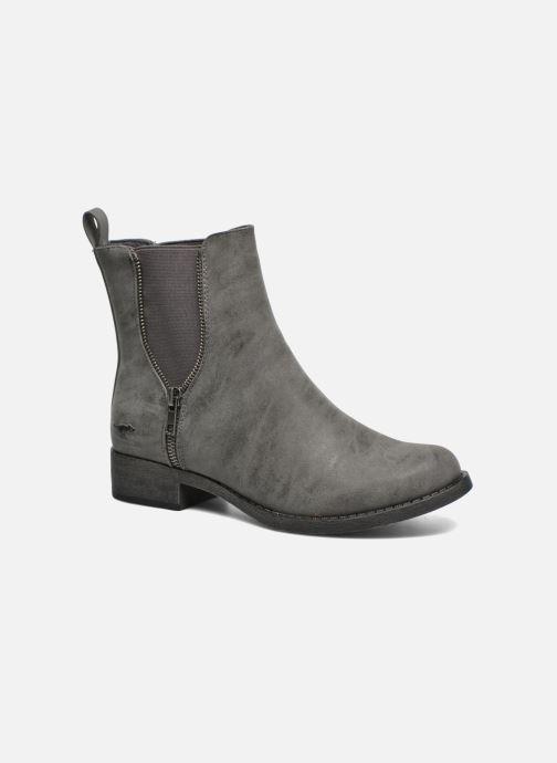 Stiefeletten & Boots Damen Camilla HL