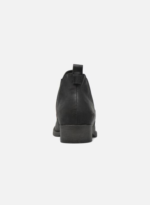 Bottines et boots Rocket Dog Castelo GM Noir vue droite