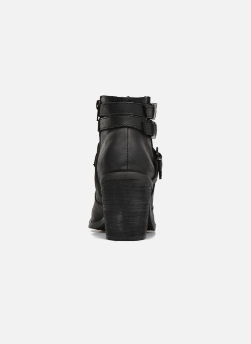 Bottines et boots Rocket Dog Deon GM Noir vue droite