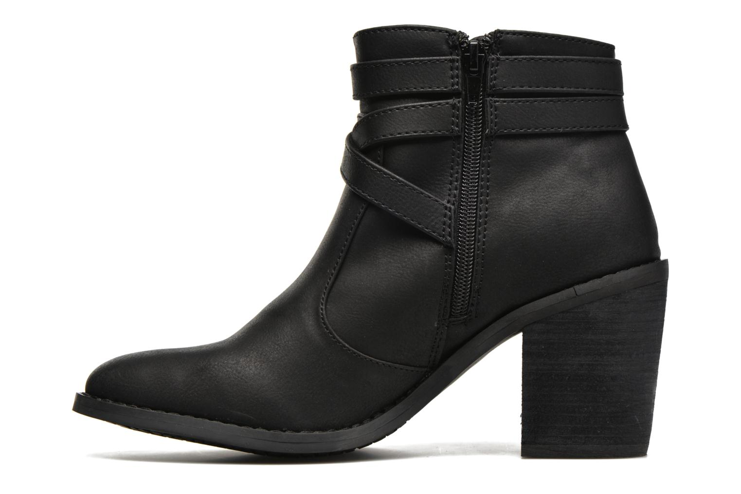 Ankle boots Rocket Dog Deon GM Black front view