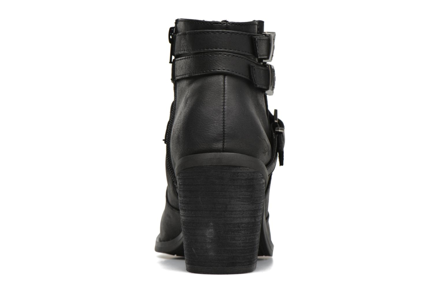 Ankle boots Rocket Dog Deon GM Black view from the right