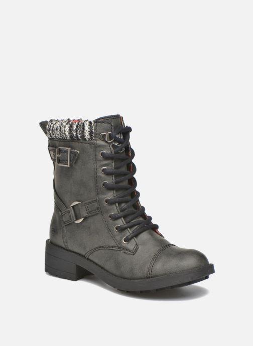 Bottines et boots Femme Thunder GB