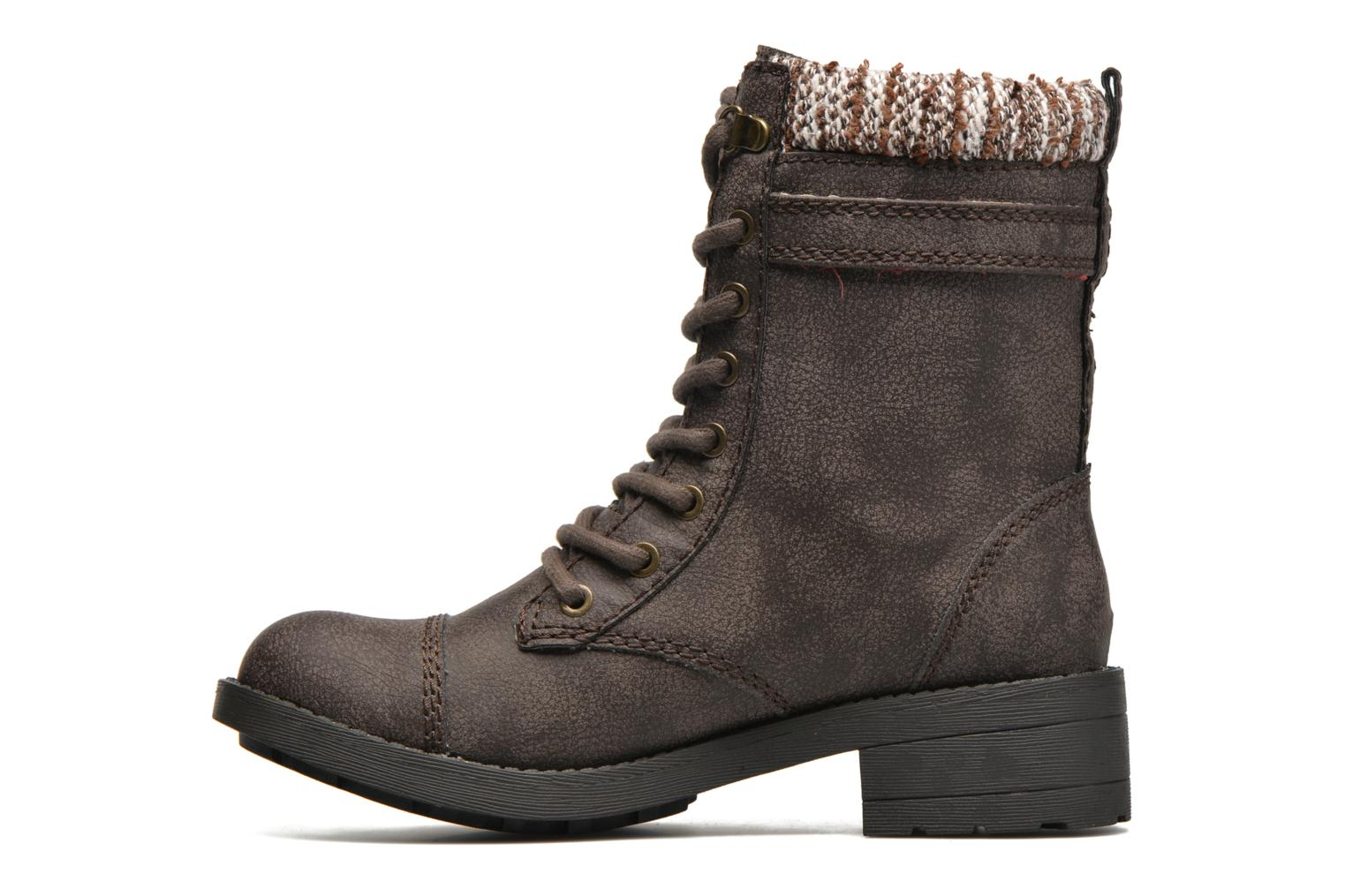 Ankle boots Rocket Dog Thunder GB Brown front view