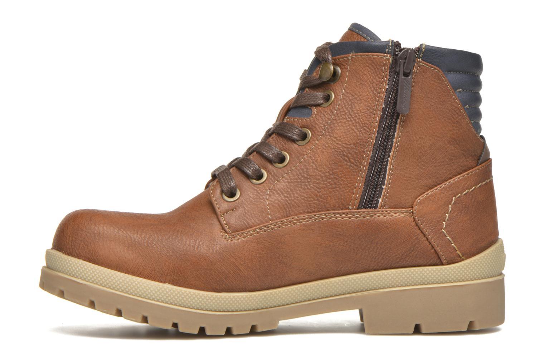 Boots en enkellaarsjes Mustang shoes Hanne Bruin voorkant