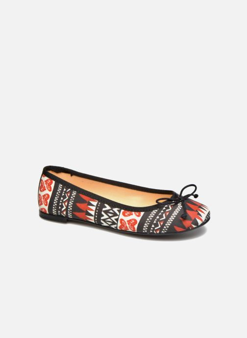 Ballerina's Desigual SHOES_MISSIA Multicolor detail