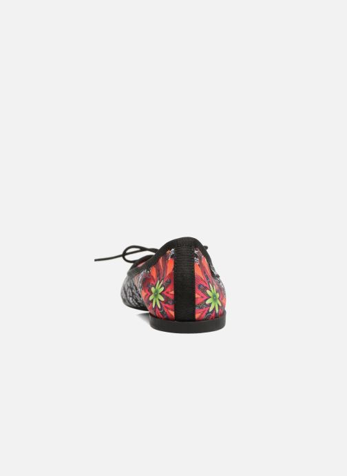 Ballerines Desigual SHOES_MISSIA Multicolore vue droite
