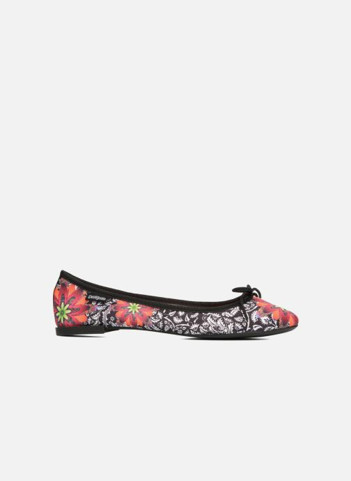 Ballerines Desigual SHOES_MISSIA Multicolore vue derrière