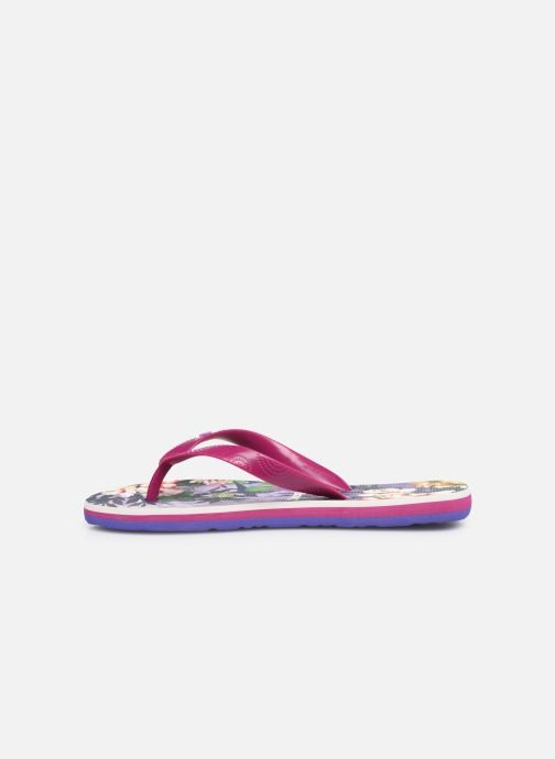 Tongs Desigual SHOES_FLIP FLOP Multicolore vue face