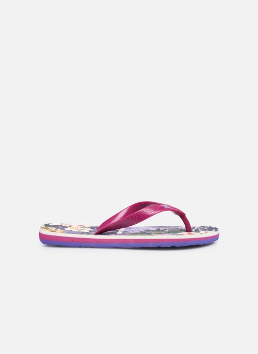 Slippers Desigual SHOES_FLIP FLOP Multicolor achterkant