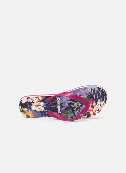 Slippers Desigual SHOES_FLIP FLOP Multicolor links
