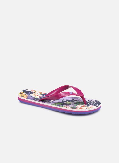 Slippers Desigual SHOES_FLIP FLOP Multicolor detail