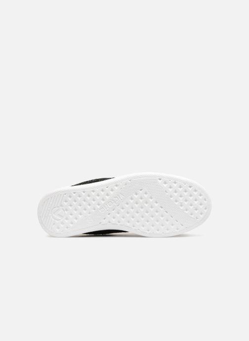 Sneakers Victoria Deportivo Plateform Glitter Zwart boven