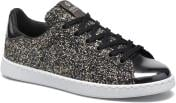 Sneakers Donna Deportivo Plateform Glitter