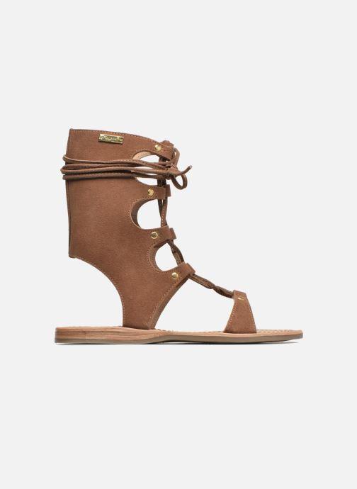 Sandali e scarpe aperte Les Tropéziennes par M Belarbi Baktal Marrone immagine posteriore