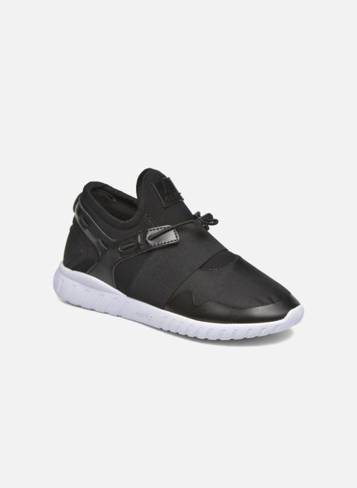 Sneakers Asfvlt Area Mid Nero vedi dettaglio/paio