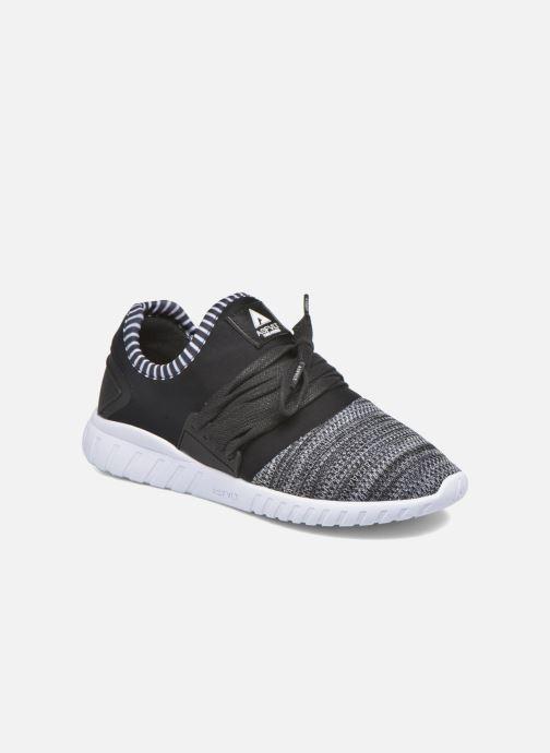 Baskets Asfvlt Area Low W Noir vue détail/paire